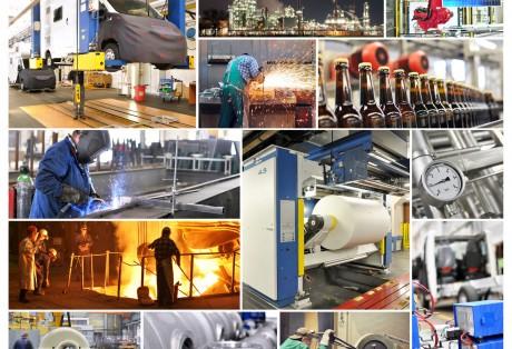 Professionel assistance til nyerhvervelser af maskiner